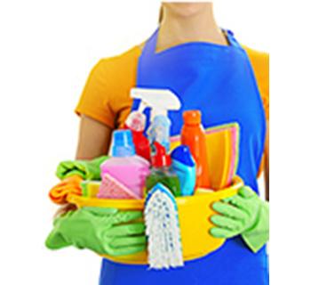 Чистящие, моющие средства