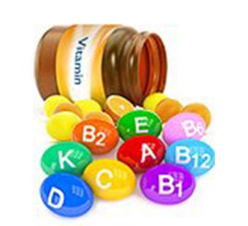 Витамины и пищевые добавки