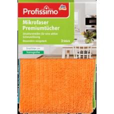 Тряпочки Denkmit Profissimo Mikrofaser Universaltucher унив. (3шт.)