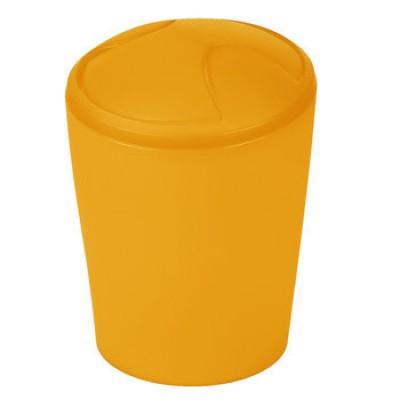 Відро polypropylen MOVE оранжеве_10.10476