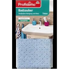 Салфетка д/всех поверхностей ванны Profissimo Badzauber 1шт. /0216/
